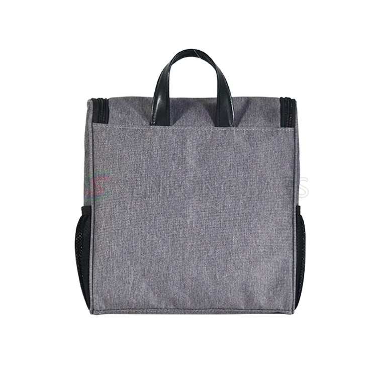 2faf222792 Model  SC17M-121. Material  Polyester Color  Grey Size  As shown on  picture. Logo  imprint your logo. Minimum Order  500-1000 PCS