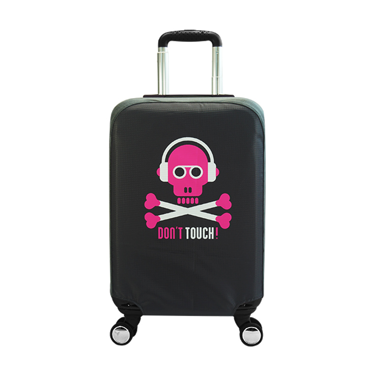 Waterproof Suitcase Cover SLP003