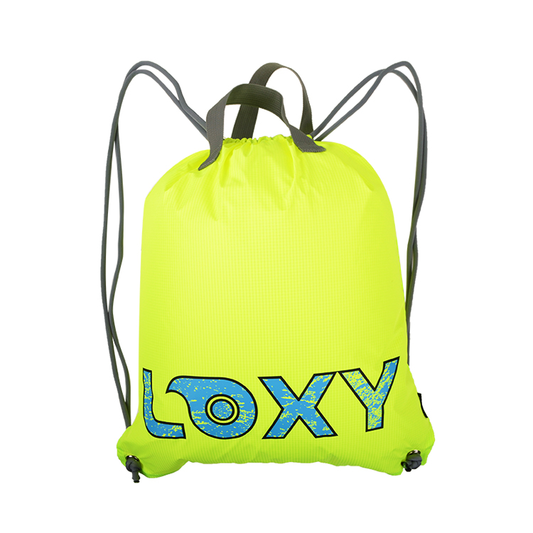 Women Drawstring Sport Bag LX005