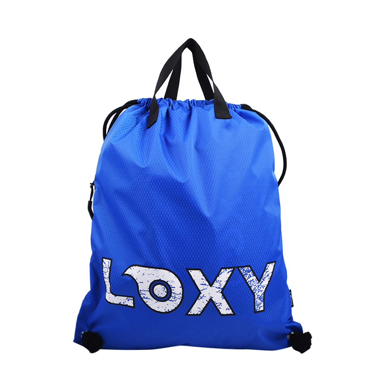 Men Drawstring Gym Bag LX006