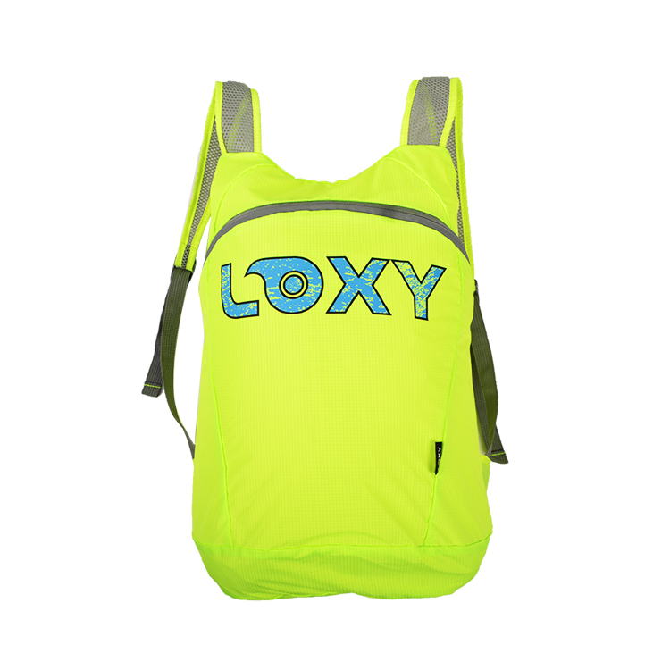 Women Gym Backpack LX007