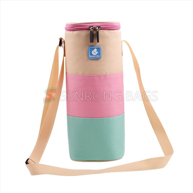 Insulated Wine Cooler Bag SC0119P