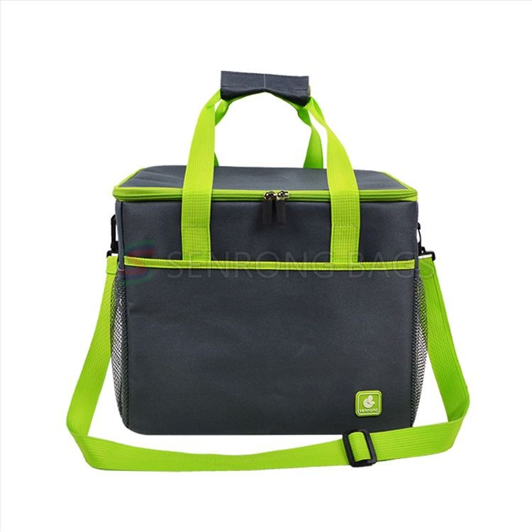 Outdoor picnic cooler bag SC126G