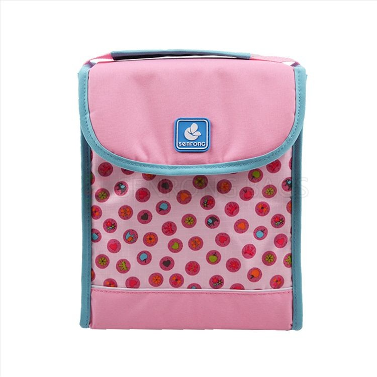 insulated lunch bag for kids SC153P