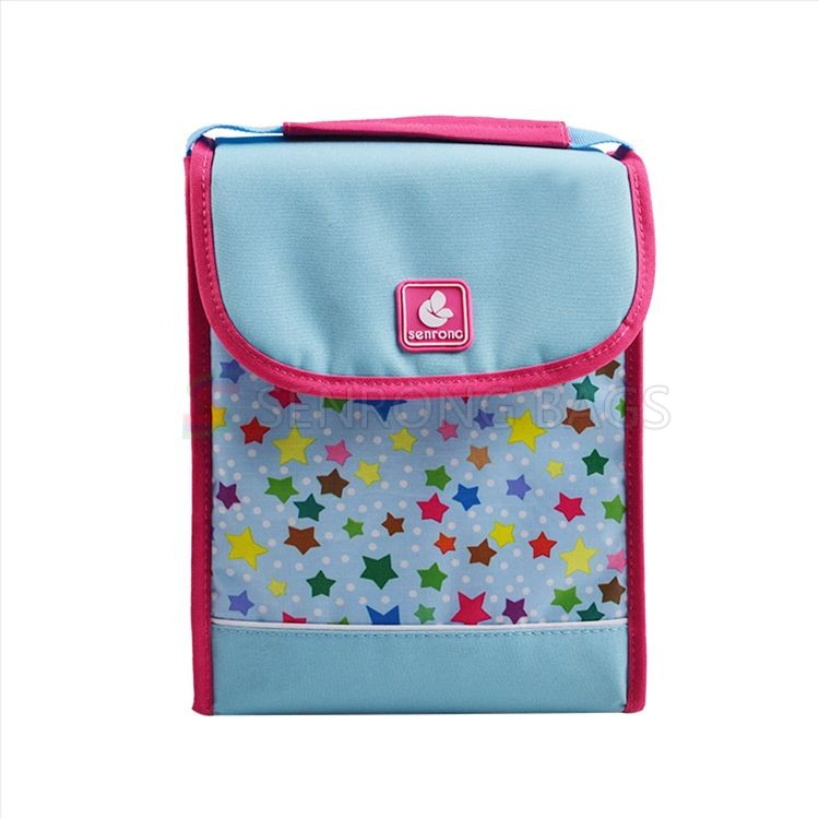 insulated lunch bag for kids SC153S
