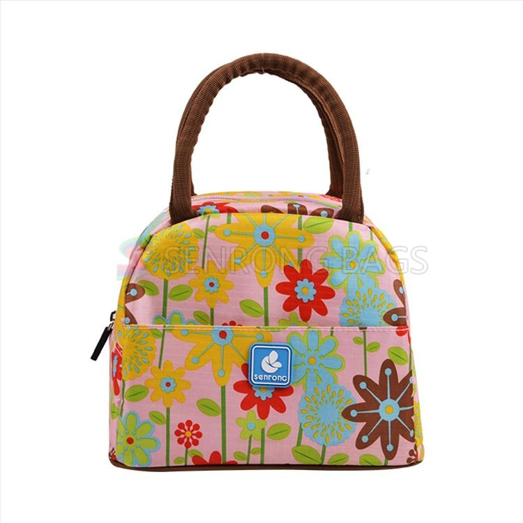 thermal lunch tote bag for women SC155F