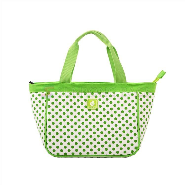 Fashion lunch bag for women SC157G