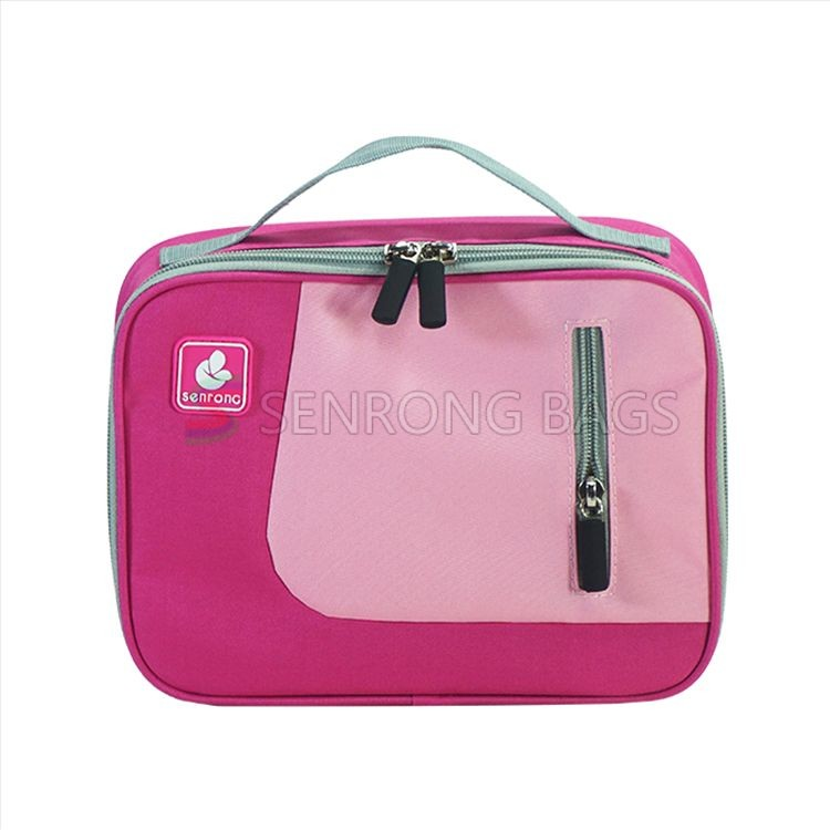 Small Thermal Lunch Tote SC016P