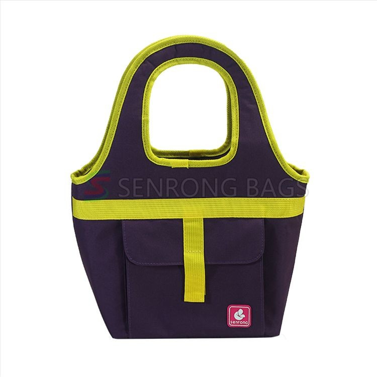 small insulated lunch bag SC029P