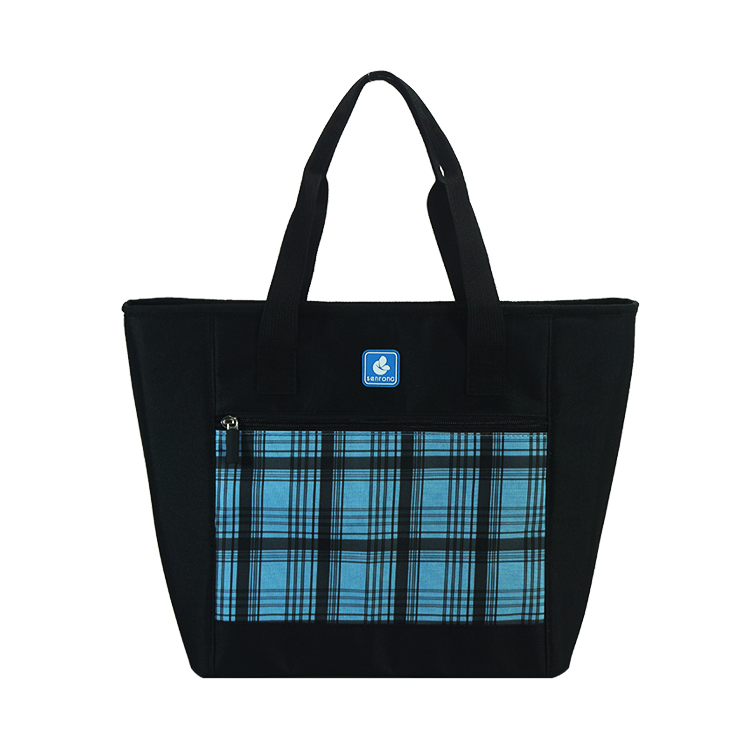 Insulated Lunch Tote Bag SC033B