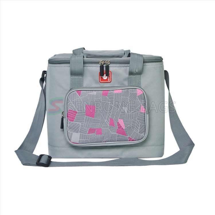 insulated picnic cooler bag SC034P