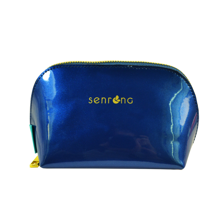 Pu Leather Cosmetic Bags SRCO322B