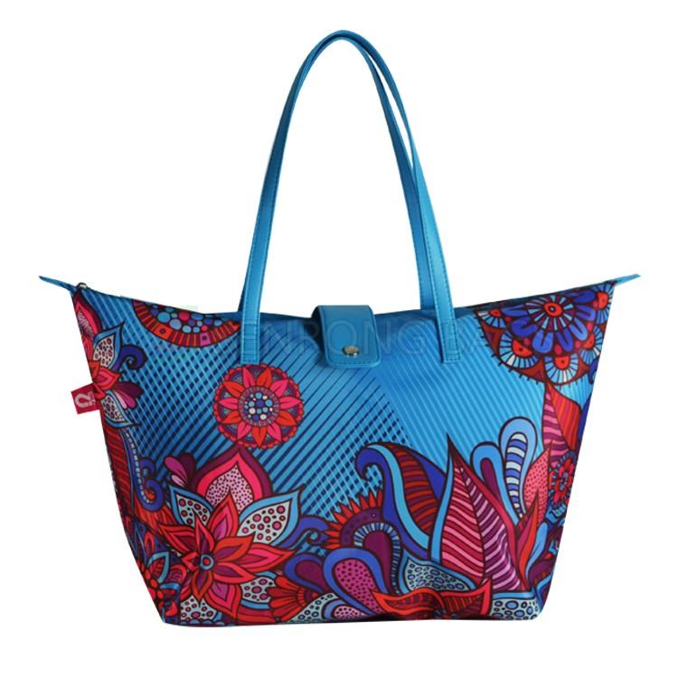NO.2 Fashion Shopping Bag SRSH0730