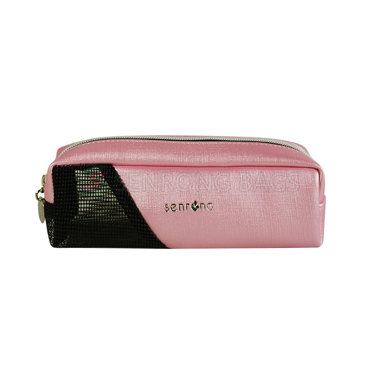 Leather Small Cosmetic Bag SRC17-029P