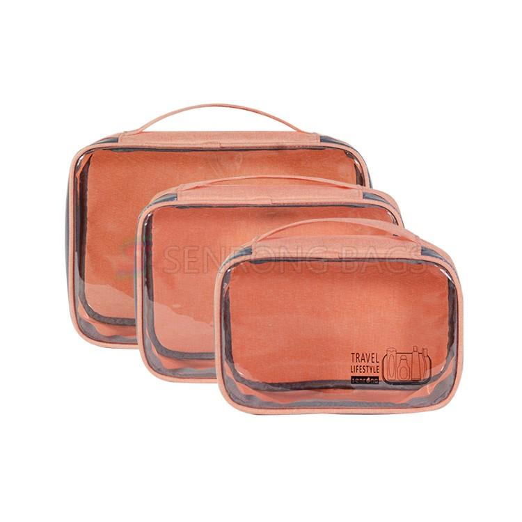 Waterproof Toiletry Bag Set ST17-028
