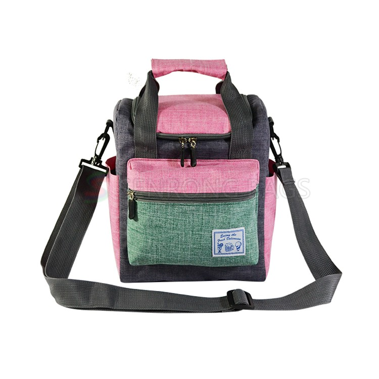 Large Insulated Picnic Bag 17SC003P