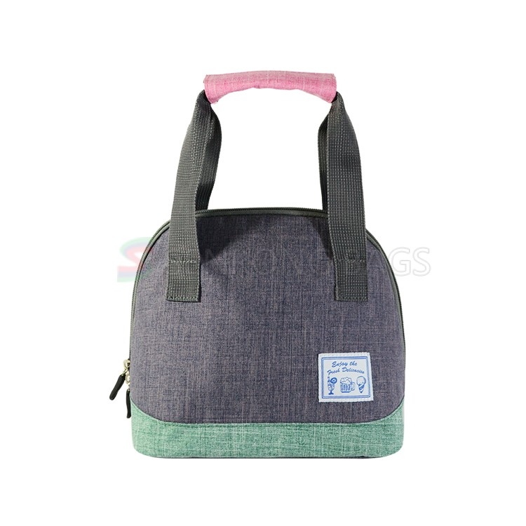 Portable Insulated Lunch Bag 17SC006P