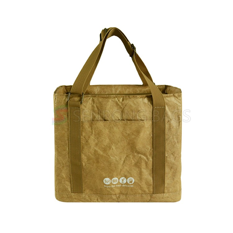 Tyvek Insulated Lunch Bag 17SC007