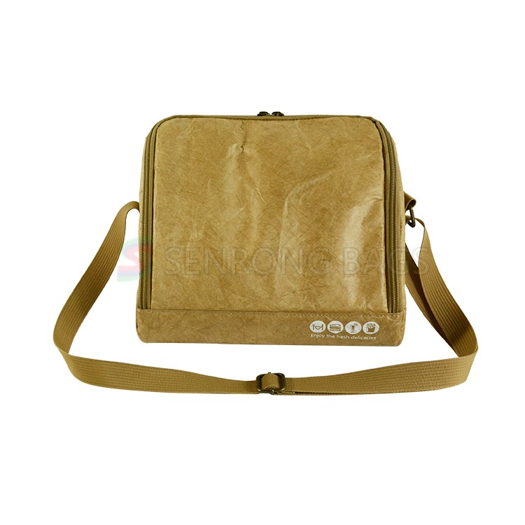 Tyvek Insulated Cooler Bag 17SC008