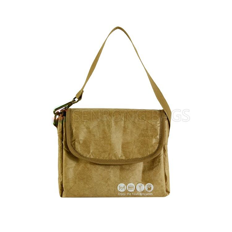 Tyvek Folding Cooler Bag 17SC011