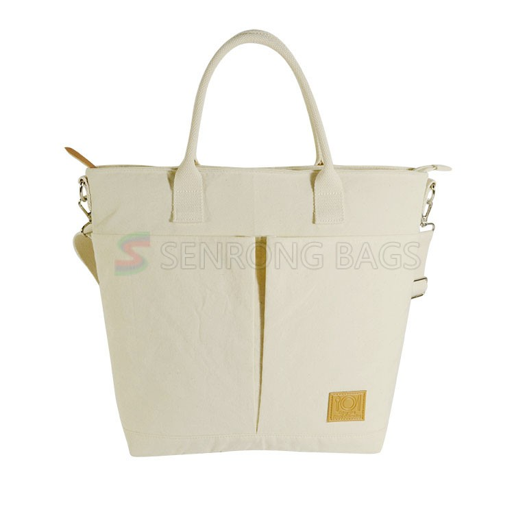 Canvas Lunch Tote Bag 17SC016