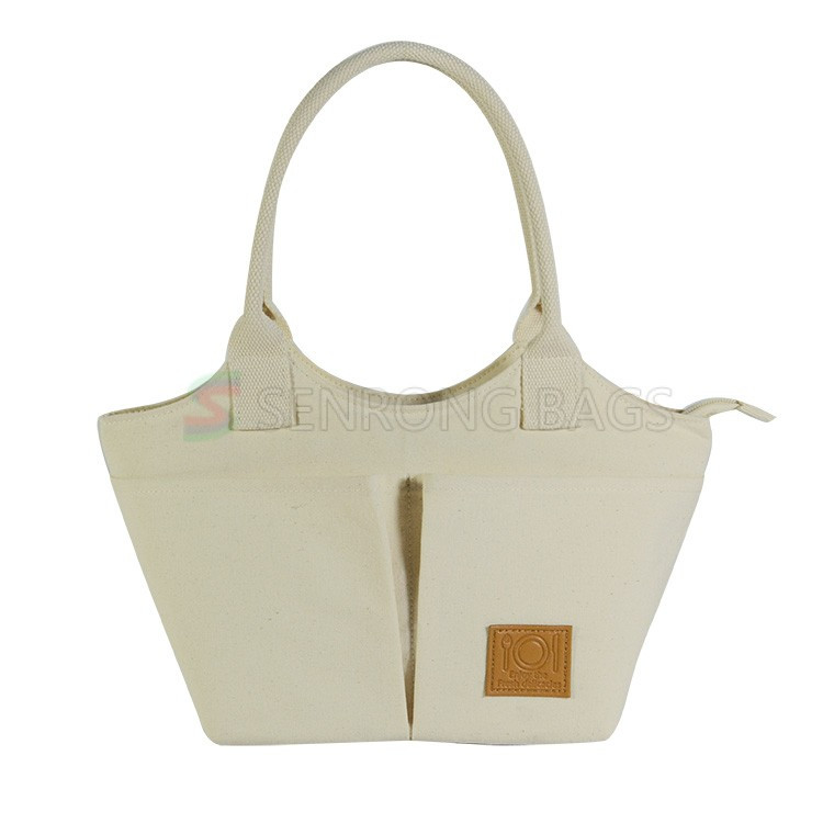Canvas Insulated Shopping Bag 17SC018