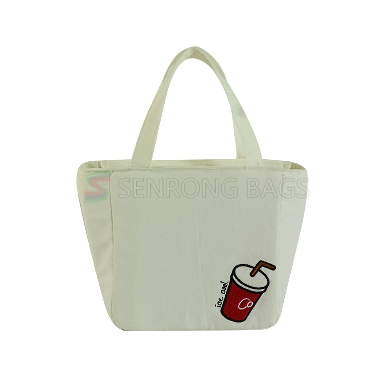 Women Insulated Lunch Bag 17SC021W