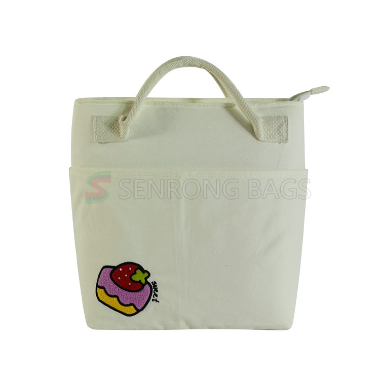 Insulated Lunch Bag For Kids 17SC032W