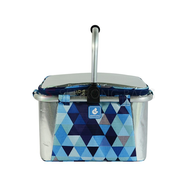New Insulated Picnic Bag 17SC036