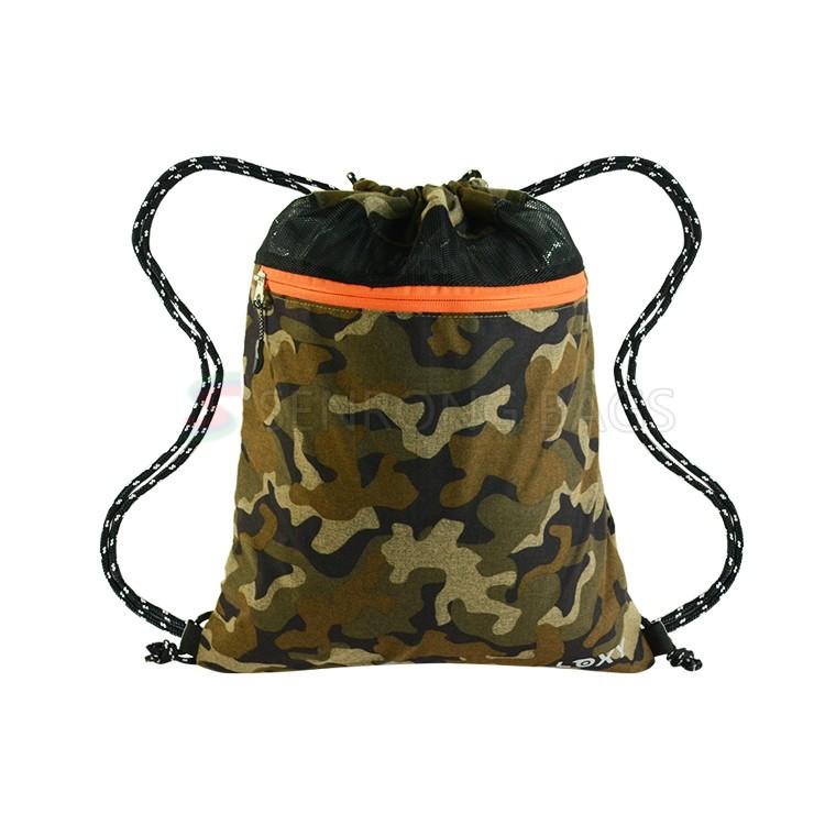 Women Sports Bag Backpack LX17-001A