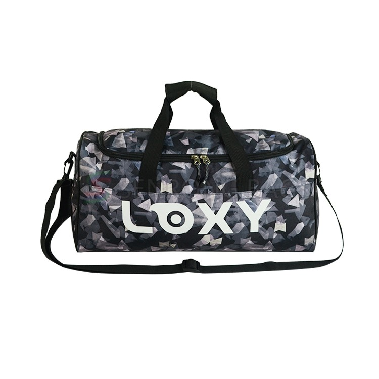 Big Sports Duffle Bag  LX17-013B