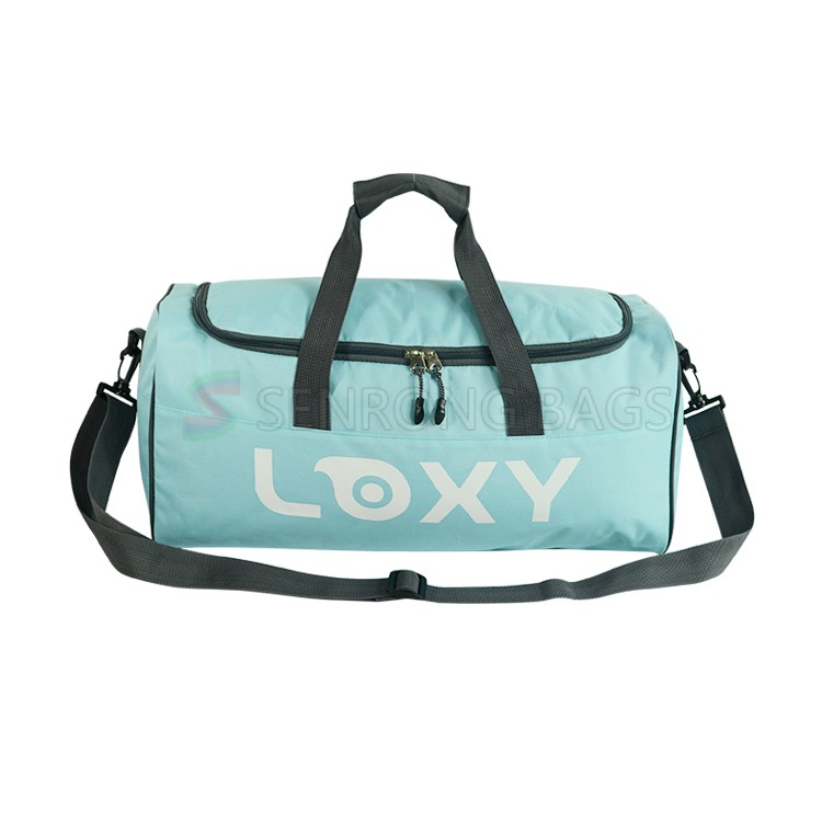 Women Gym Duffle Bag LX17-013L