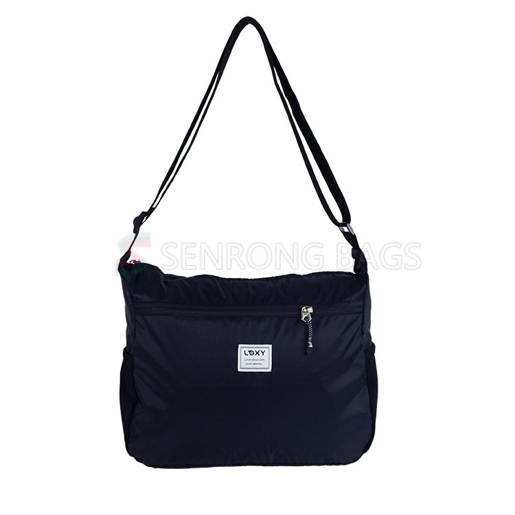 Women Sport Shoulder Bag LX17-021B
