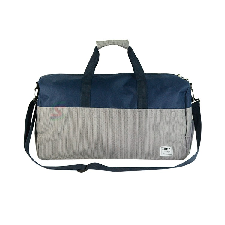 Gym Duffle Bag For Men LX17-024B