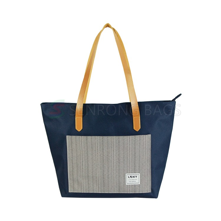 Women Gym Shopper Bag LX17-028B