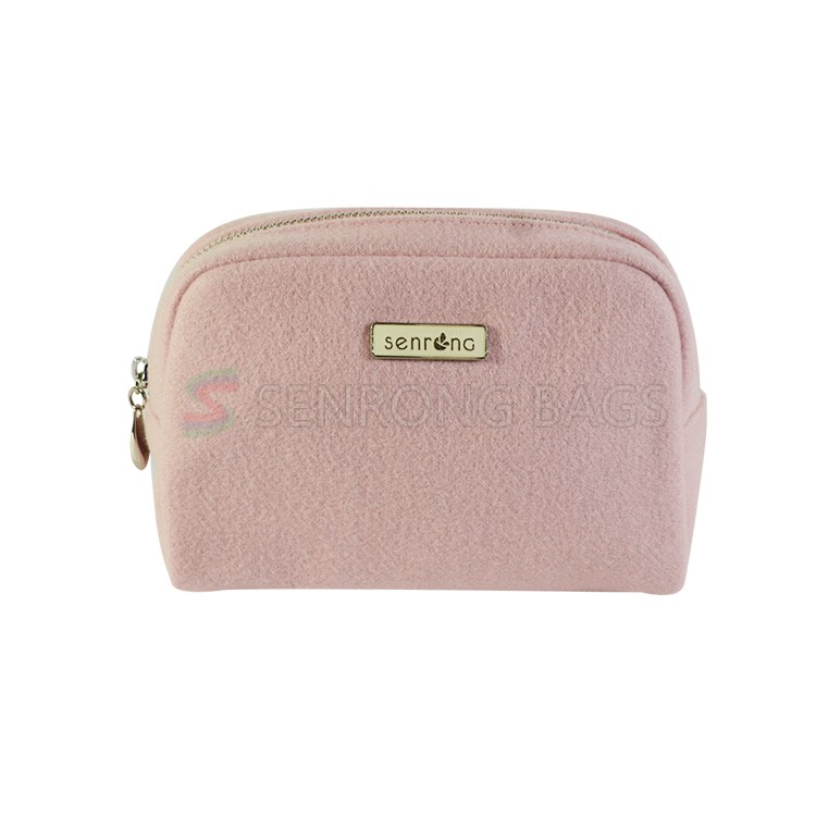 Cute Pink Makeup Bag  SRC17-076P