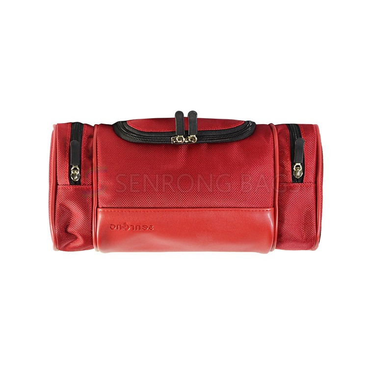 Mens Leather Toiletry Bag ST17-021R