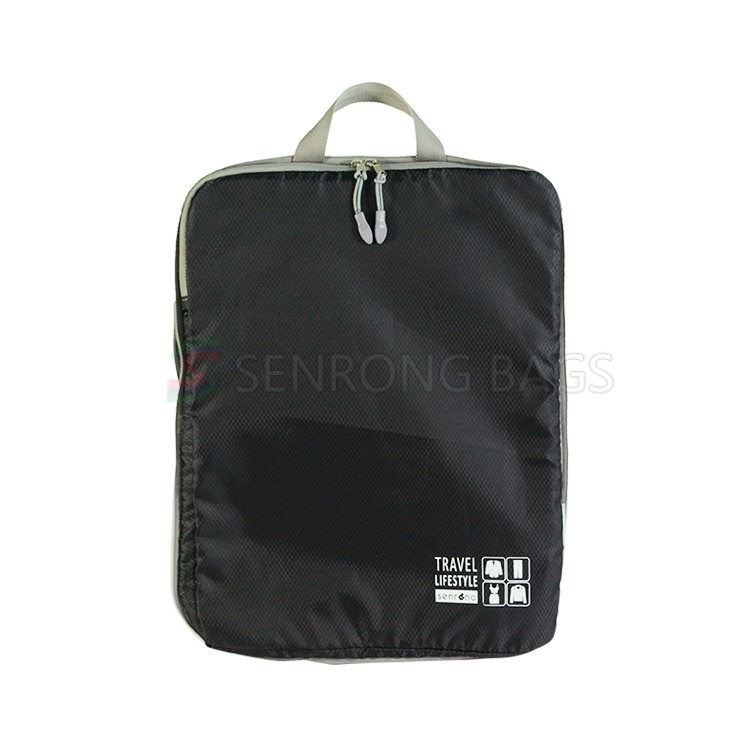 Black Clothes Storage Bag ST17-030B