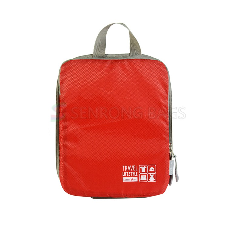 Red Clothes Storage Bag ST17-031R