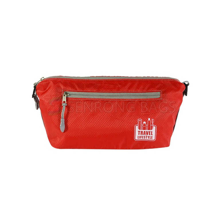 Small Travel Toiletry Bag ST17-034R