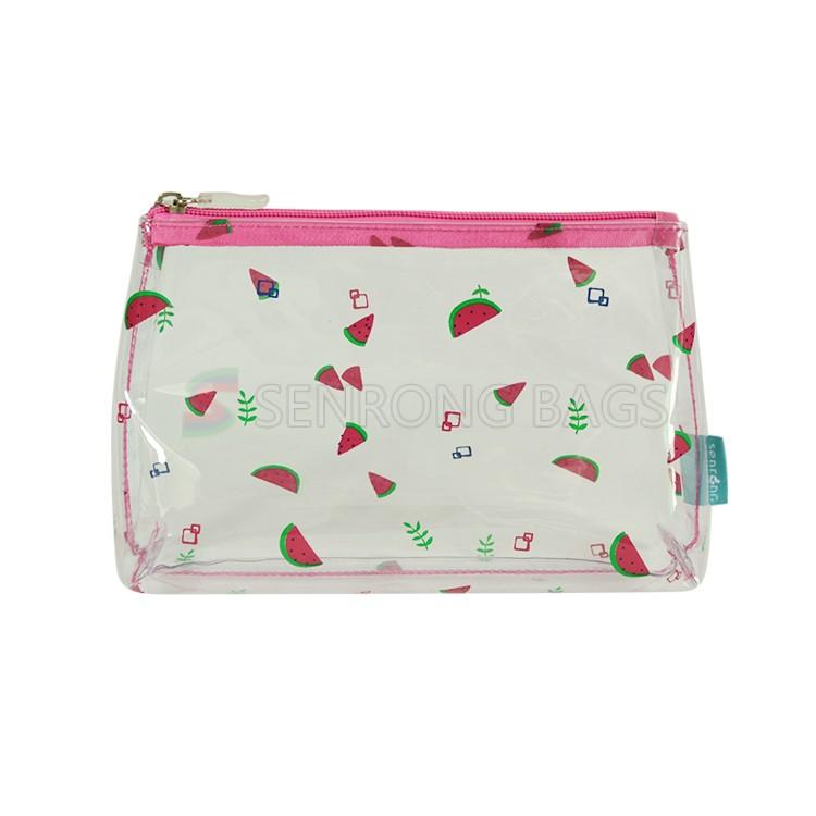 PVC Cosmetic Bag SRC17-094P