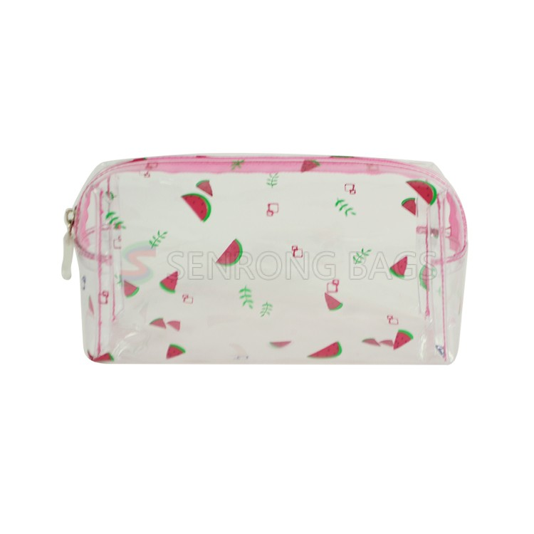 Small Cosmetic Pouch SRC17-098P