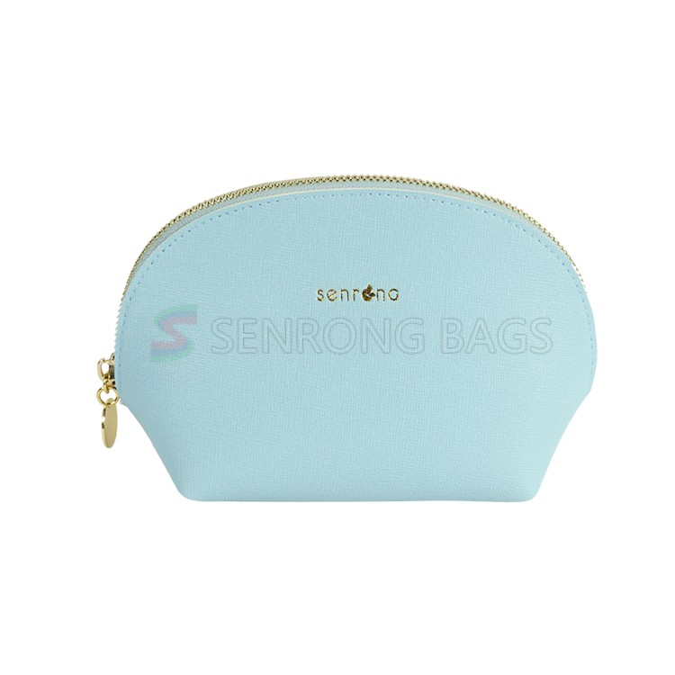 Leather Cosmetic Pouch SRC17-107B