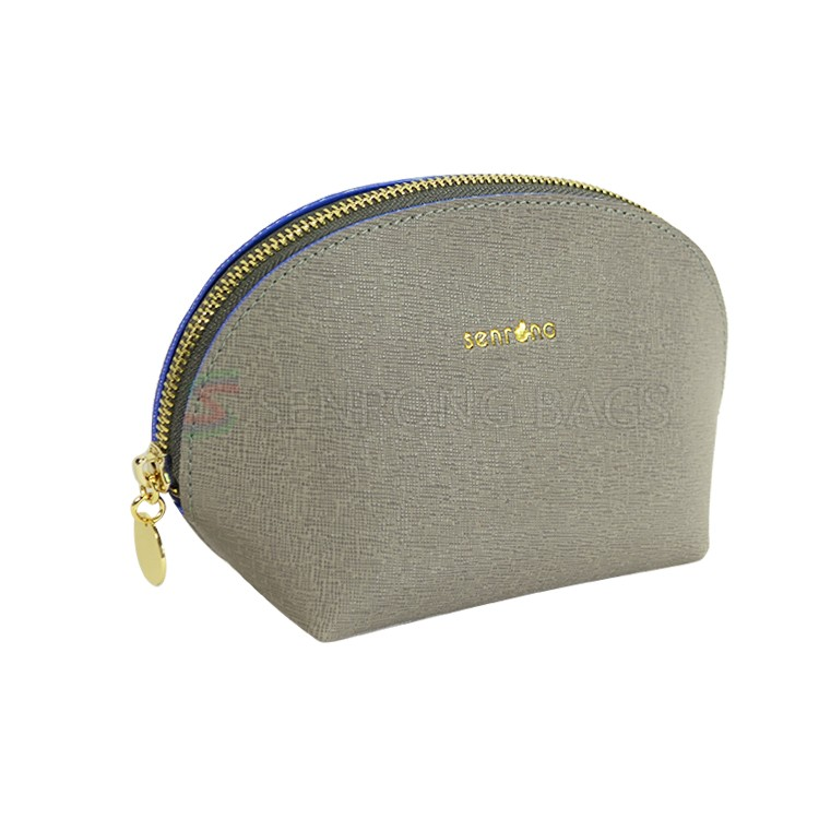 Leather Cosmetic Pouch SRC17-107H