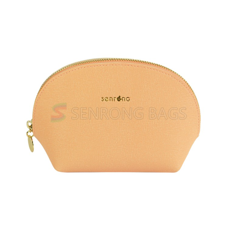 Yellow Makeup Pouch SRC17-107Y