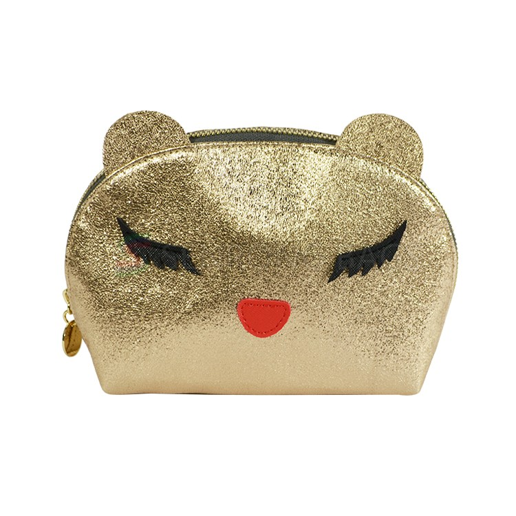 PU Cute Makeup Bag SRC17-118K
