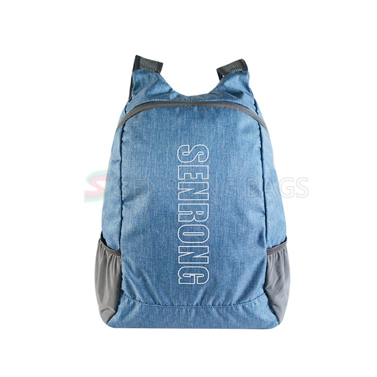 Foldable Travel Backpack LX17M-063G