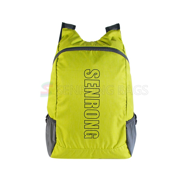 Waterproof Travel Backpack LX17M-063G