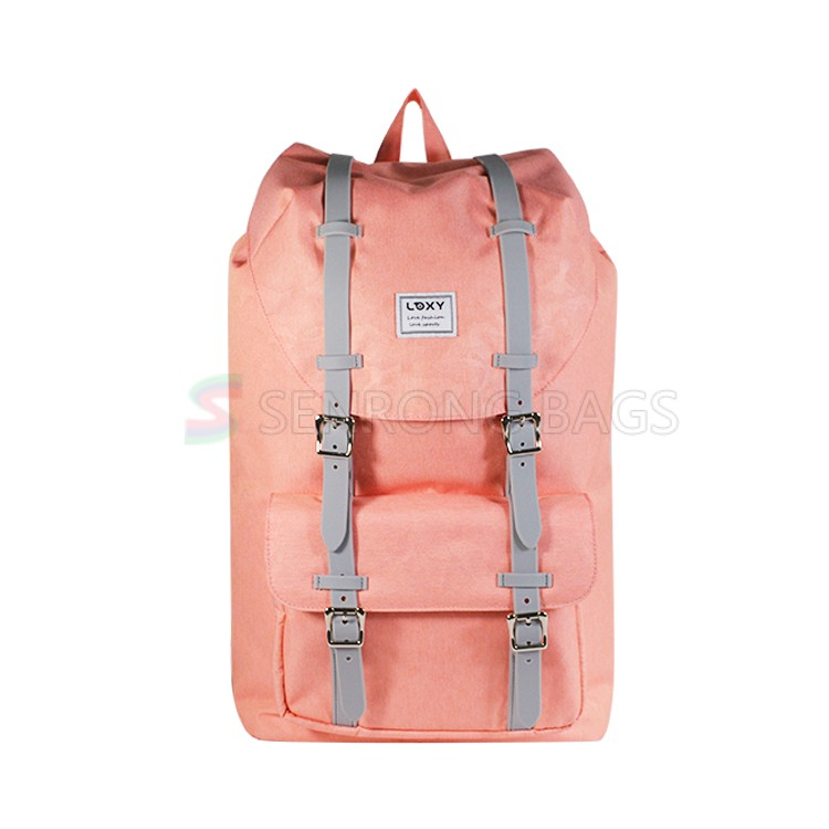 2018 Women Large Backpack LX17M-072J