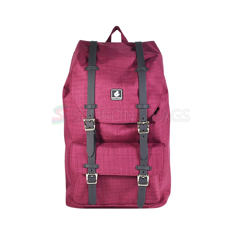 Waterproof Backpack For Women LX17M-072R
